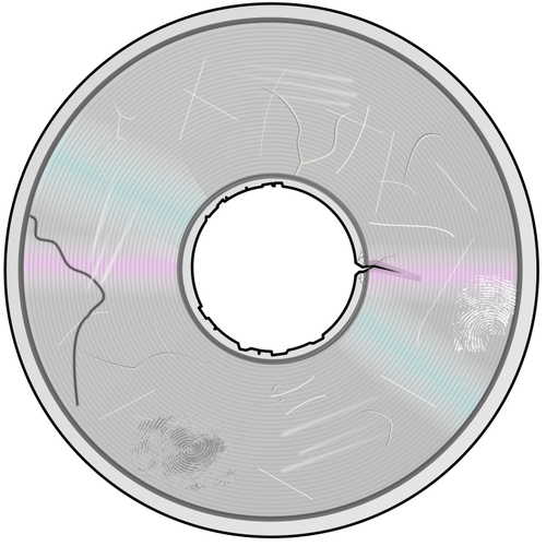 nicubunu-Compact-Disc-scratched-04.png